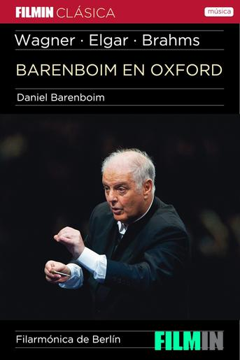 Barenboim en Oxford