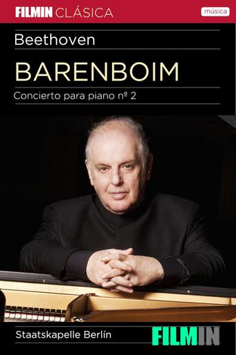 Barenboim interpreta a Beethoven