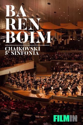 Barenboim interpreta la 5ª de Chaikovski