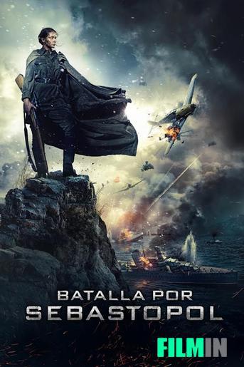 Batalla por Sebastopol
