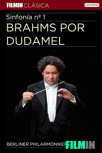 Brahms por Dudamel