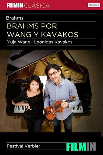 Brahms por Wang y Kavakos