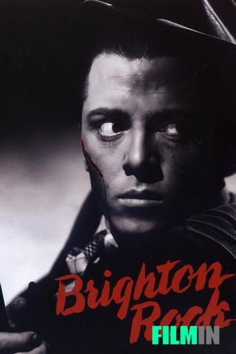 Brighton Rock: Young Scarface