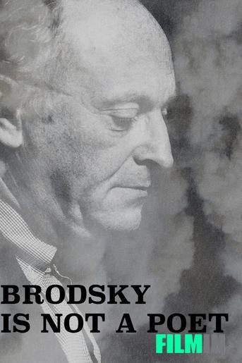Brodsky no es un poeta