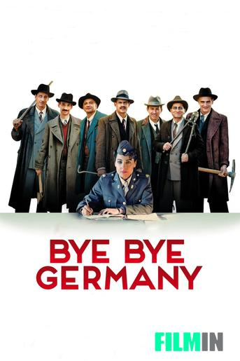 Bye Bye Germany