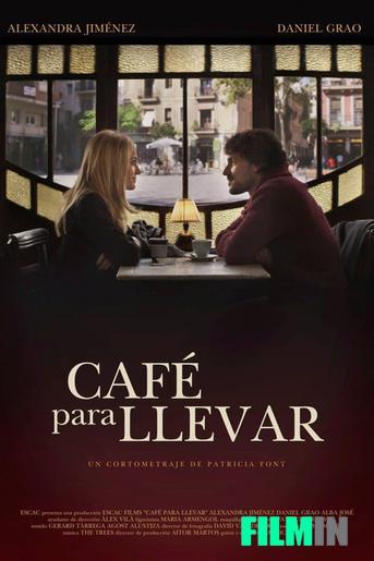 Café Para Llevar