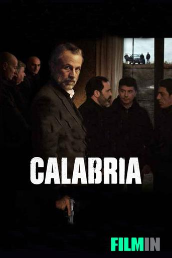 Calabria (Anime Nere)