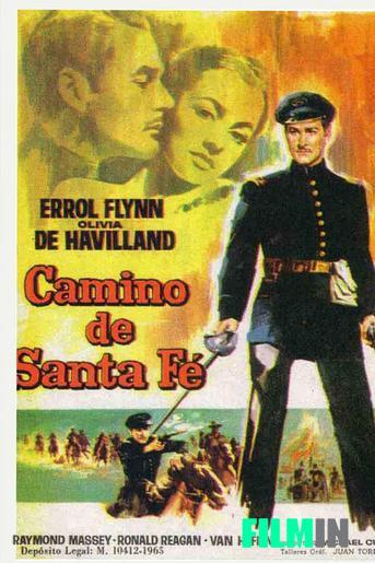 Camino de Santa Fe