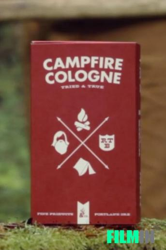 Campfire Cologne - Wilderness