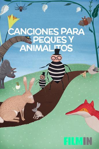 Canciones para peques y animalitos