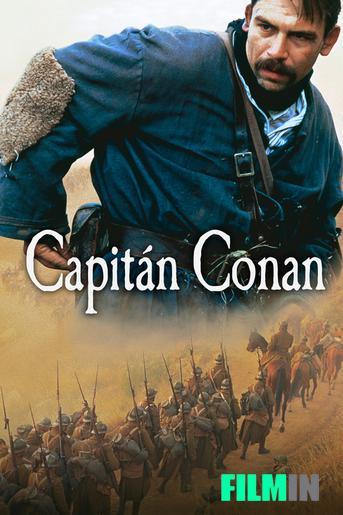 Capitán Conan