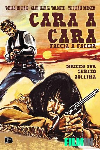 Cara a Cara (1967)