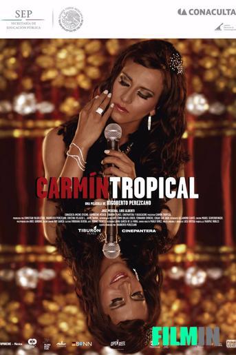 Carmín Tropical