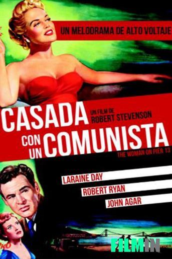 Casada con un comunista