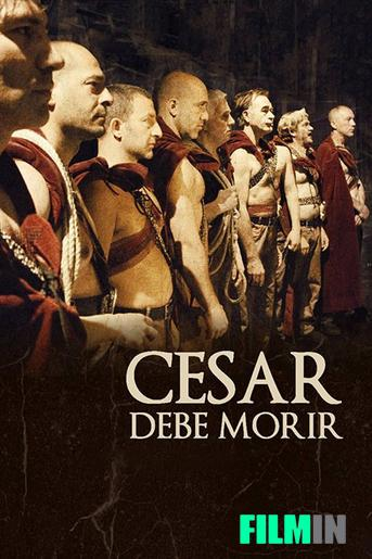 César debe morir