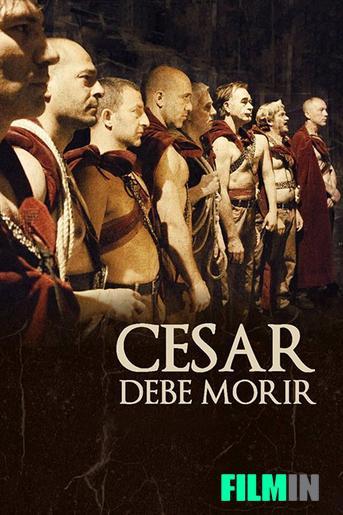 Cèsar ha de morir