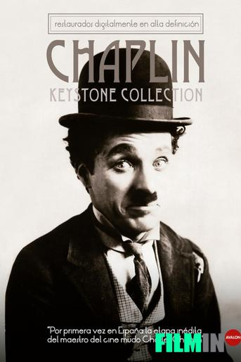 Chaplin Keystone Collection Vol.3