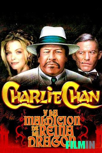 Charlie Chan: la maldición de la Reina Dragón