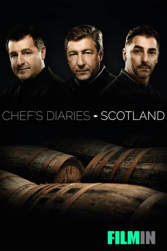 Chef's Diaries: Scotland