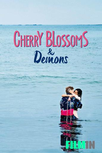 Cherry Blossoms & Demons
