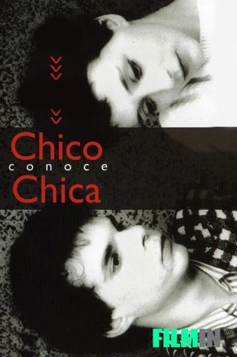 Chico Conoce Chica