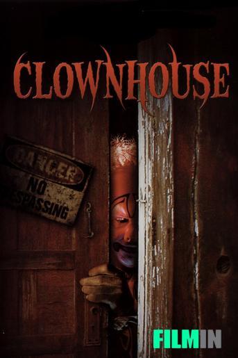 Clownhouse: Payasos Mortales