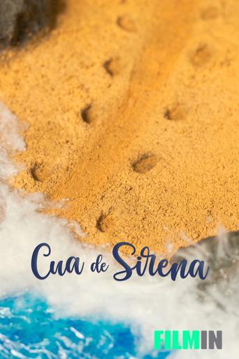 Cola de sirena