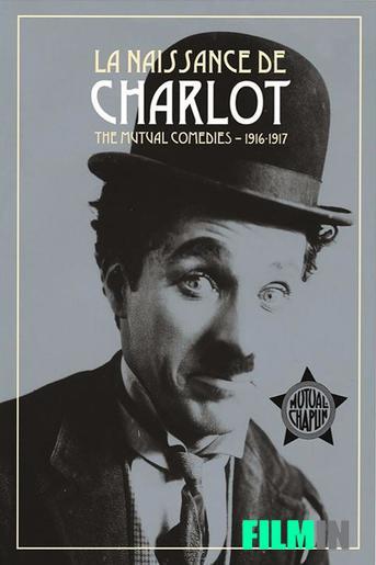 Cómo Chaplin se convirtió en Charlot