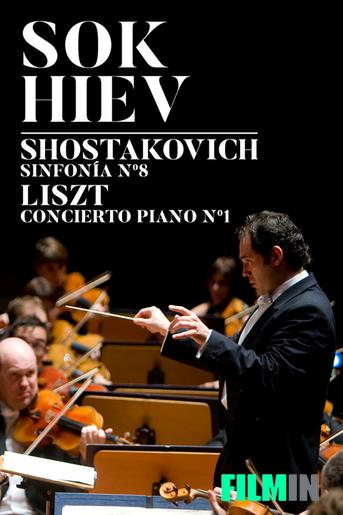 Concierto de Sokhiev y Debargue