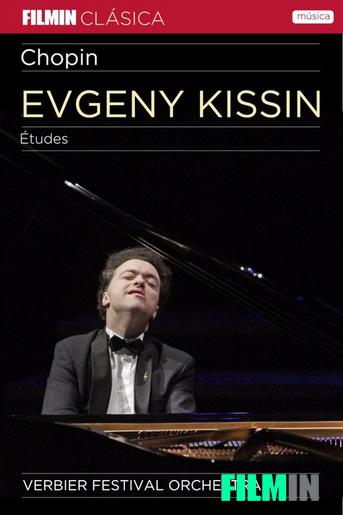 Concierto para piano nº2 de Chopin