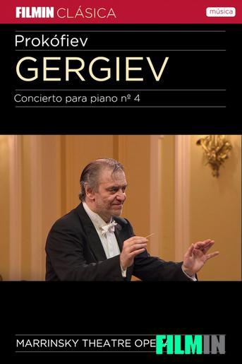 Concierto para piano nº4 de Prokófiev