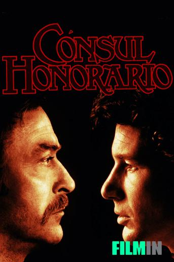 Cónsul honorario