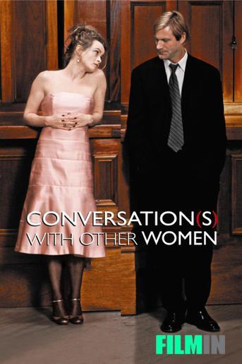 Conversaciones con otras mujeres