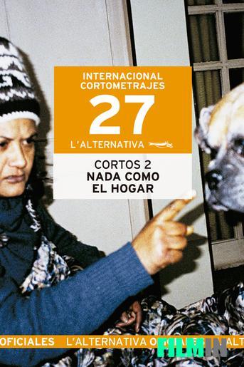 Corto. Internacional 2 - Nada como el hogar