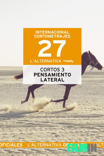 Corto. Internacional 3 - Pensamiento lateral