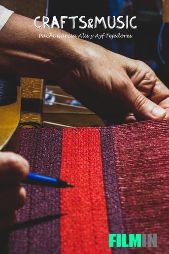 Crafts&Music: AyF Tejedores y Pachi García