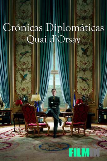 Crónicas Diplomáticas