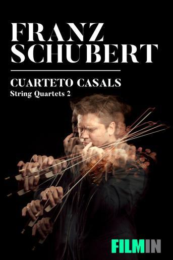 Cuarteto Casals - Schubert 2