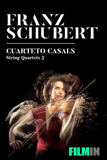 Cuarteto Casals - Schubert 3