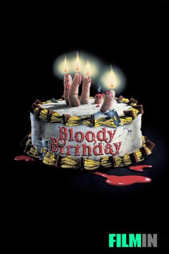Cumpleaños sangriento