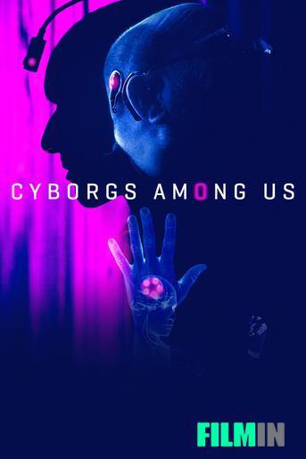 Cyborgs entre nosotros