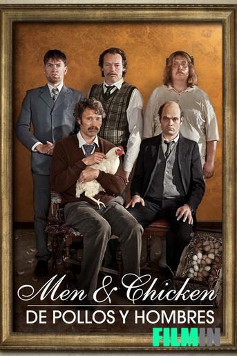 De Pollos y Hombres