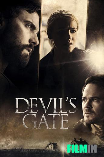 Devil Gates
