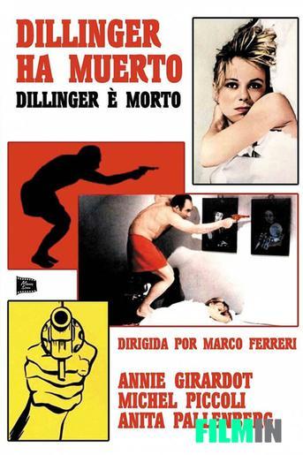 Dillinger ha muerto