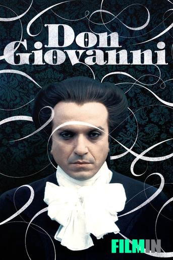 Don Giovanni (Don Juan)