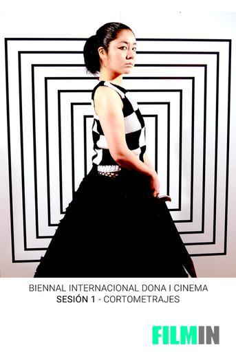 Dona i Cinema Cortos: Sesión 1