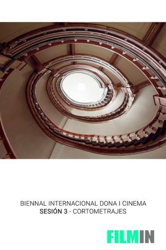 Dona i Cinema Cortos: Sesión 3