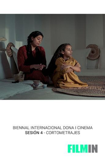 Dona i Cinema Cortos: Sesión 4