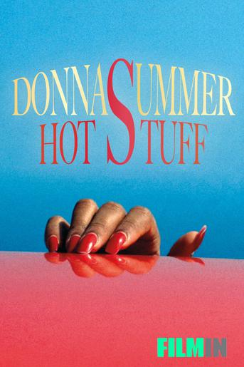 Donna Summer: Hot Stuff