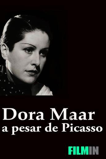 Dora Maar, a pesar de Picasso